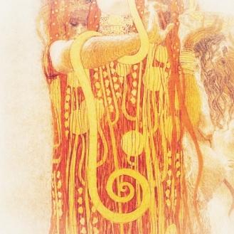 G. Klimt: Medizin